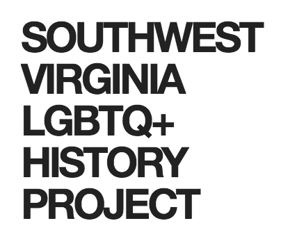 Southwest Virginia LGBTQ+ History Project